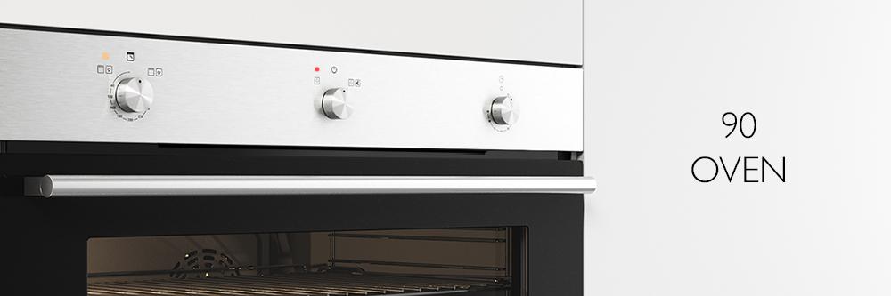 90×60 Oven